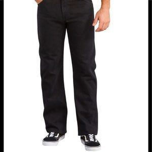 Dickies Regular Fit straight legs 5 pockets Jeans